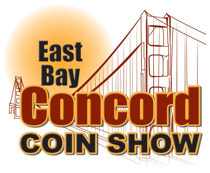 Concord Coin Show | NorCal Coin Shows