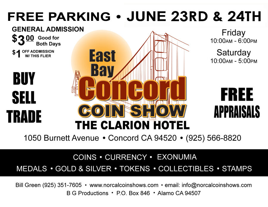 EAST BAY COUPON 6-2017