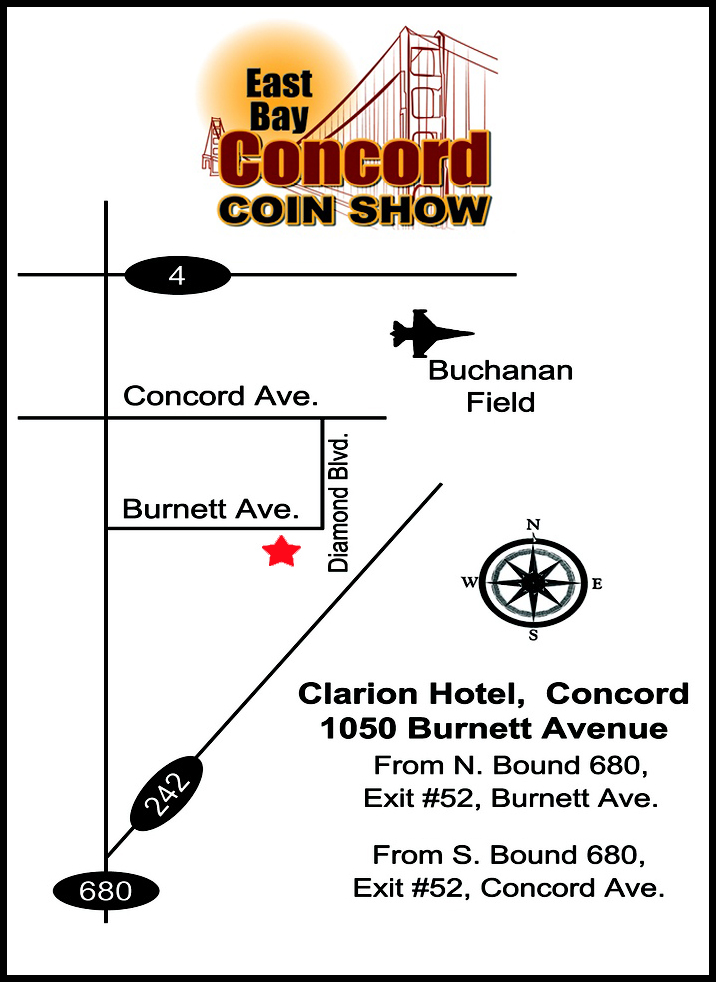 CONCORD MAP - MIKE